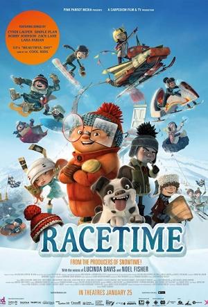 Racetime (La course des Tuques)