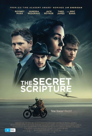 The Secret Scripture Film Poster