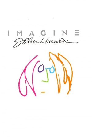 Imagine: John Lennon Film Poster