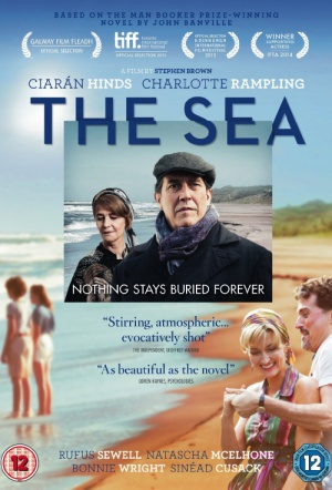 The Sea Film Poster