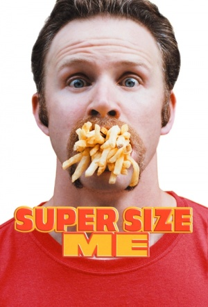 Super Size Me