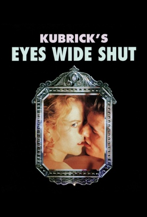 Eyes Wide Shut Film Poster
