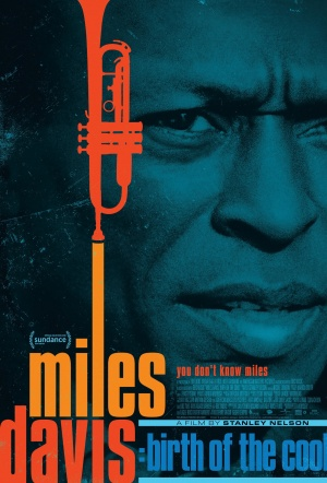 Miles Davis: Birth of the Cool Film Poster