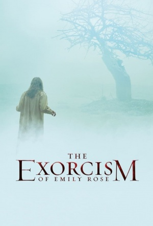 The Exorcism of Emily Rose Film Poster