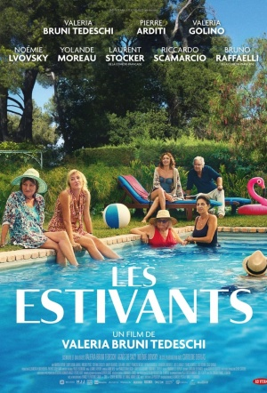 The Summer House (Les Estivants)