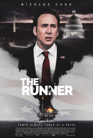 The Runner Film Poster