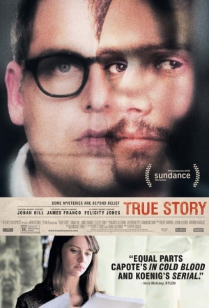True Story Film Poster