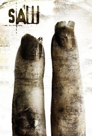 Saw II Film Poster