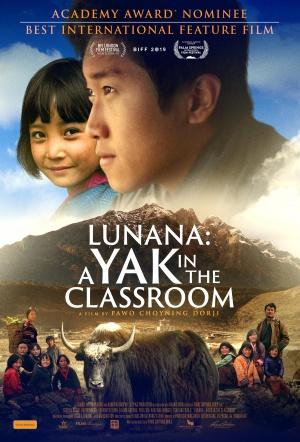 Lunana: A Yak in the Classroom