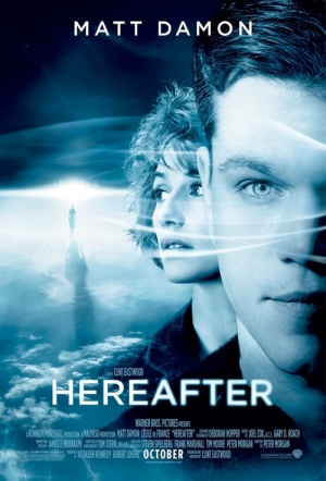 Hereafter Film Poster