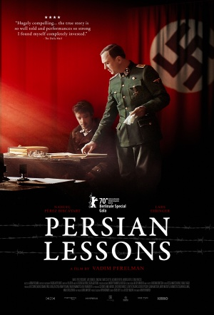 Persian Lessons