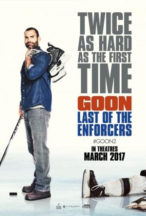 Goon 2: Last of the Enforcers