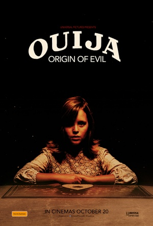Ouija: Origin of Evil Film Poster