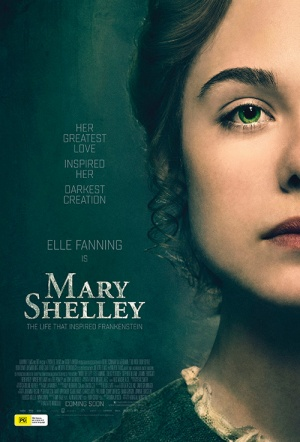 Mary Shelley Stream