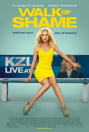 Walk of Shame Film Poster