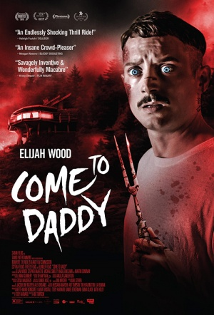 Come to Daddy Film Poster