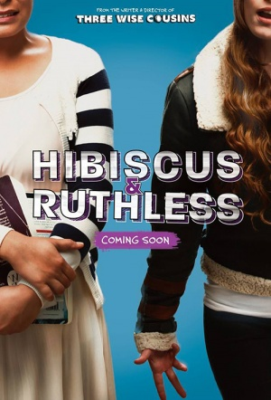 Hibiscus & Ruthless Film Poster