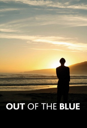 Out Of The Blue Film Poster