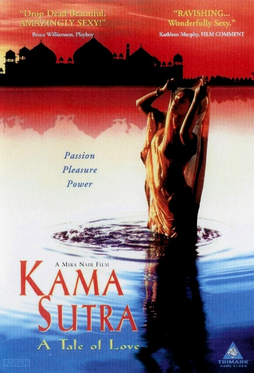 Kama Sutra Film Poster