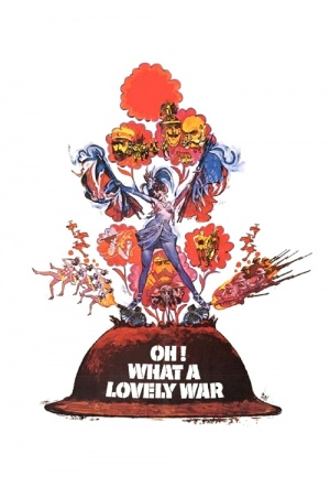 Oh! What a Lovely War Film Poster