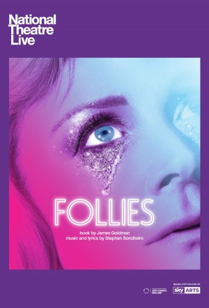 NT Live: Follies Film Poster