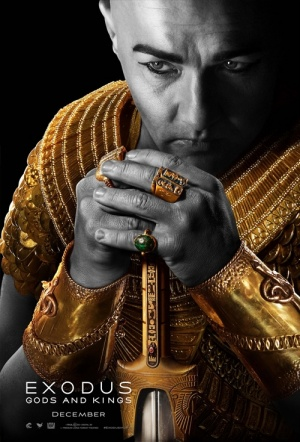 Exodus: Gods and Kings 3D