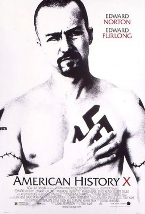 American History X Film Poster