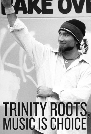 TrinityRoots, Music Is Choice