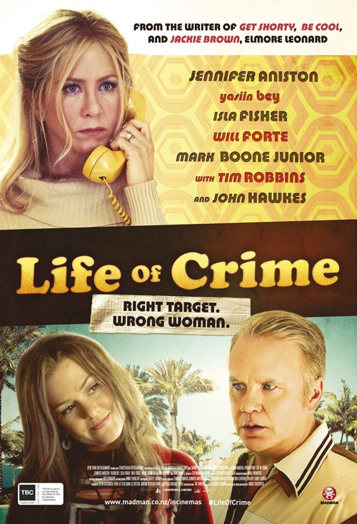 Life of Crime Film Poster