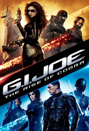 G.I. Joe: The Rise of Cobra Film Poster