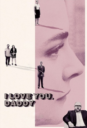 I Love You, Daddy Film Poster