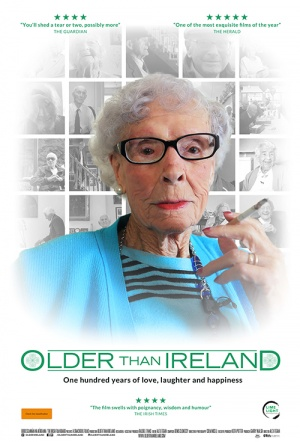 Older Than Ireland Film Poster