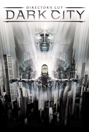 Dark City Film Poster