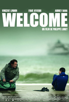 Welcome Film Poster