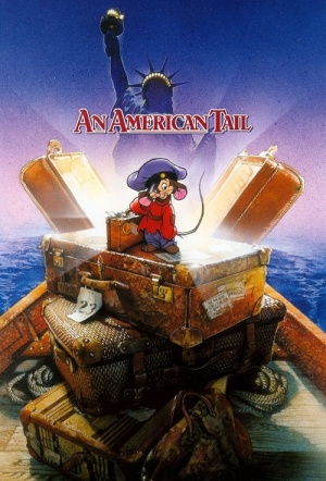 An American Tail Film Poster