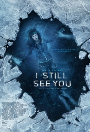 I Still See You Film Poster