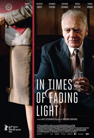 In Times of Fading Light Film Poster