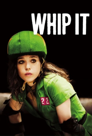Whip It Film Poster