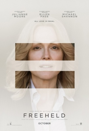 Freeheld Film Poster