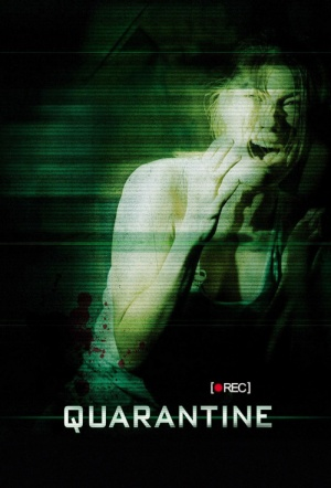Quarantine Film Poster