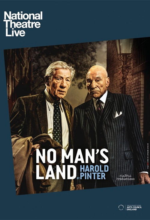NT Live: No Man's Land