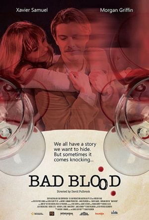 Bad Blood Film Poster