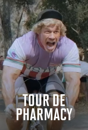 Tour de Pharmacy Film Poster