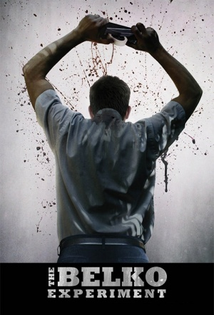 The Belko Experiment Film Poster