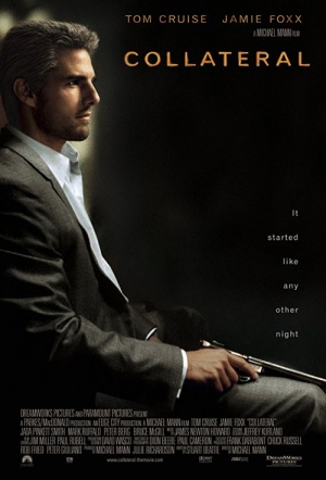 Collateral Film Poster