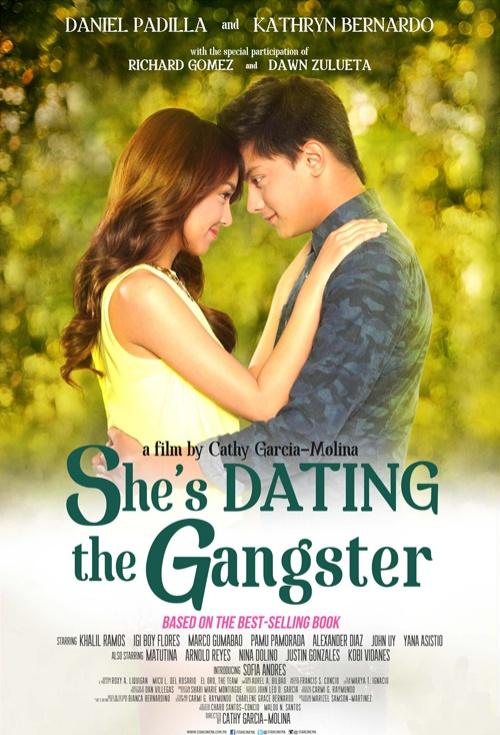 Shes dating the gangster kathniel trailer world