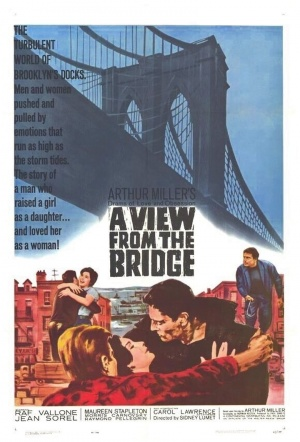 A View from the Bridge (1962)