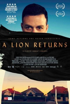 A Lion Returns