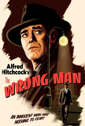 The Wrong Man Film Poster
