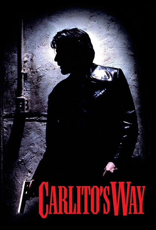 Carlito's Way Film Poster